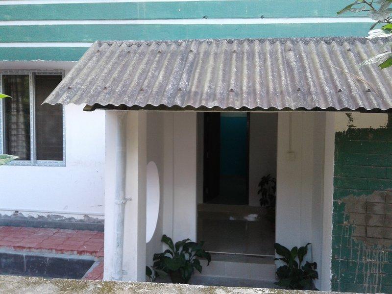 JOLLY HOME HOMESTAY, alquiler de vacaciones en Guwahati