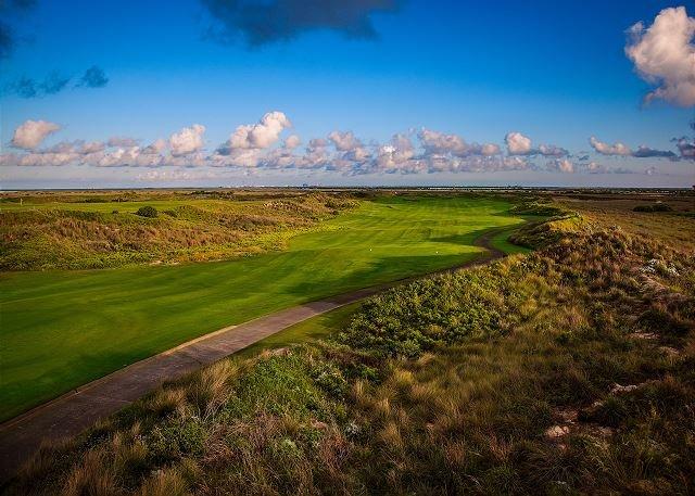 Campo de golf Palmilla
