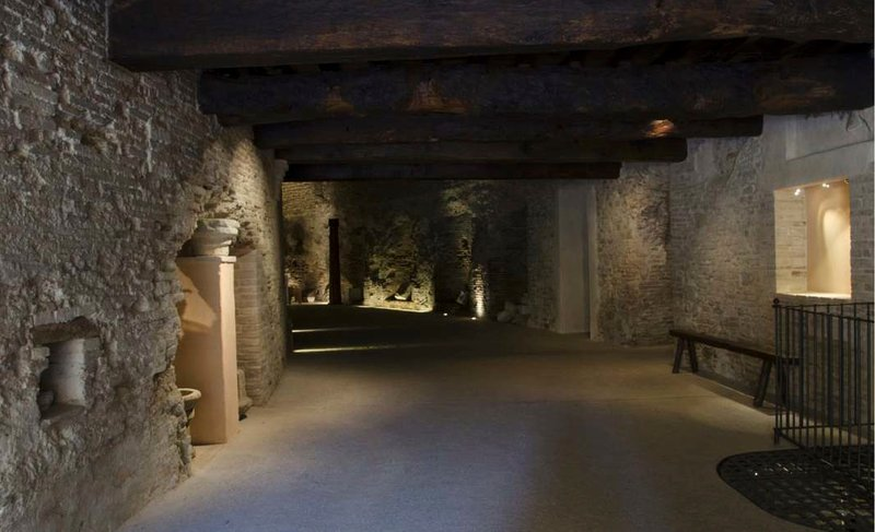 Το Ρωμαϊκό Θέατρο