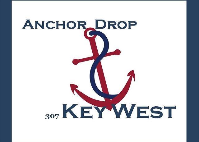 Anchor Drop Logo