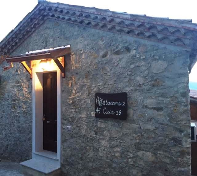 Al Civico 18, holiday rental in Castelluccio Superiore