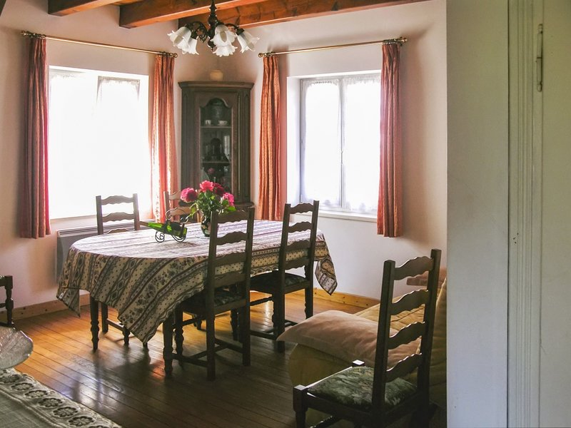 Beautiful house with garden & Wifi, vacation rental in Ebersmunster