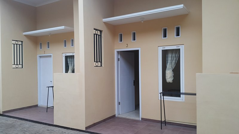 Mulia's House Near Arjosari Bus Terminal, holiday rental in Tosari