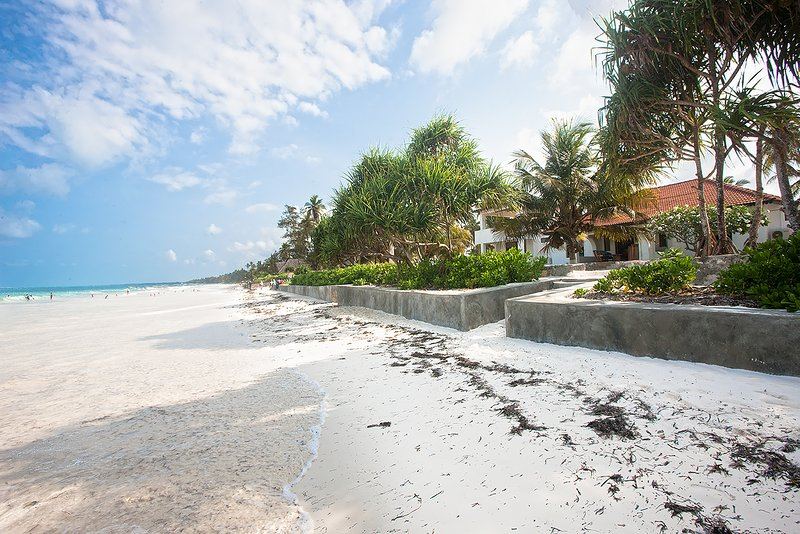 Magnolia Villa - Matemwe beach house, vacation rental in Zanzibar Island