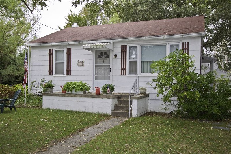 310 Stites Avenue 13114, vacation rental in Cape May Point