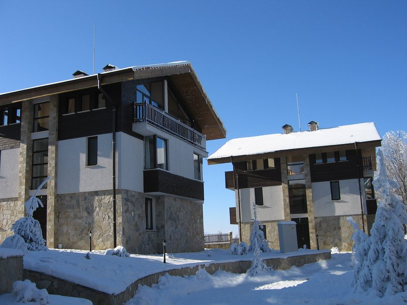 Chalet Elen, vacation rental in Borovets