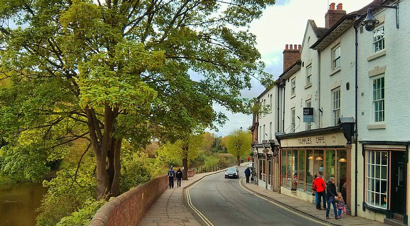 3.Cottage in Picturesque Ironbridge, location de vacances à Little Wenlock