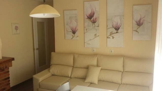 Un piso con Encanto., casa vacanza a Robledo de Chavela