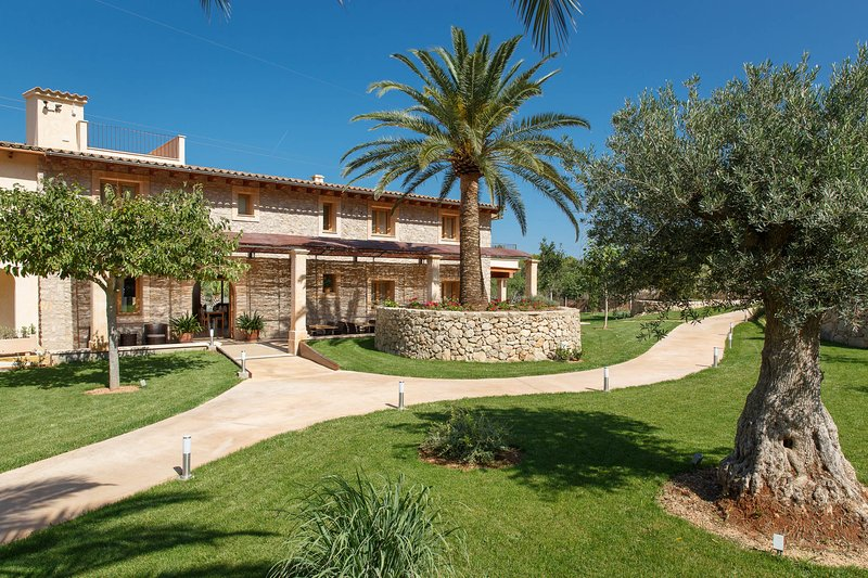Apartamento Son Pi, holiday rental in Sant Llorenç des Cardassar