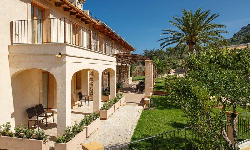 Apartamento Balafí, holiday rental in Sant Llorenç des Cardassar