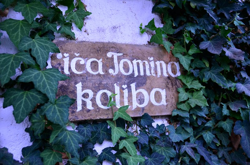 Čiča Tomina koliba, vacation rental in Mohacs