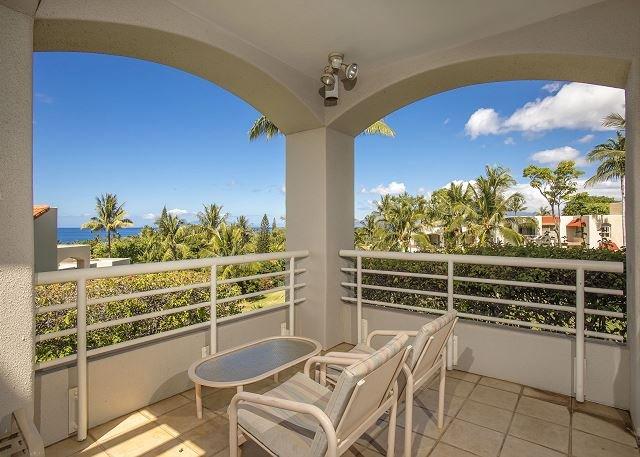 Palms at Wailea #1005 Panoramic Ocean Views 1Bd 2Ba Sleeps 4  Great Rates!, aluguéis de temporada em Wailea