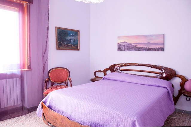 Oasis of relaxation between Naples & Sorrento, vakantiewoning in Torre Annunziata