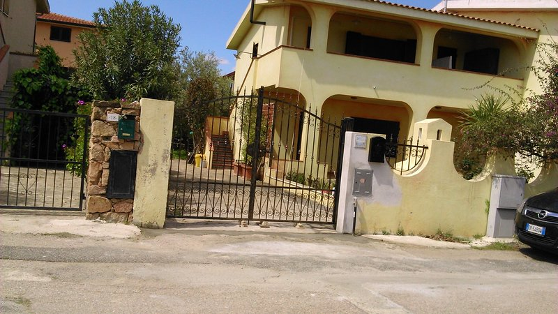 VACANZE IN SARDEGNA, holiday rental in Agrustos