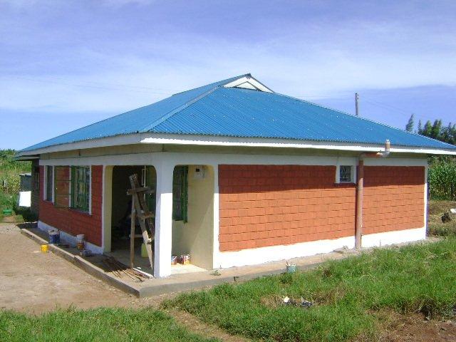 AWENDO GUEST HOUSE, casa vacanza a Provincia di Nyanza