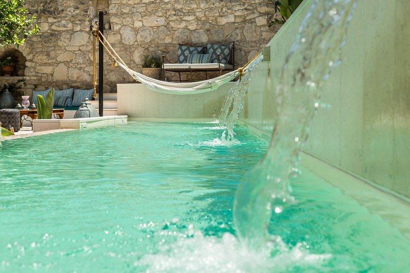 Casa Indy Village Paradise, holiday rental in Fasoula