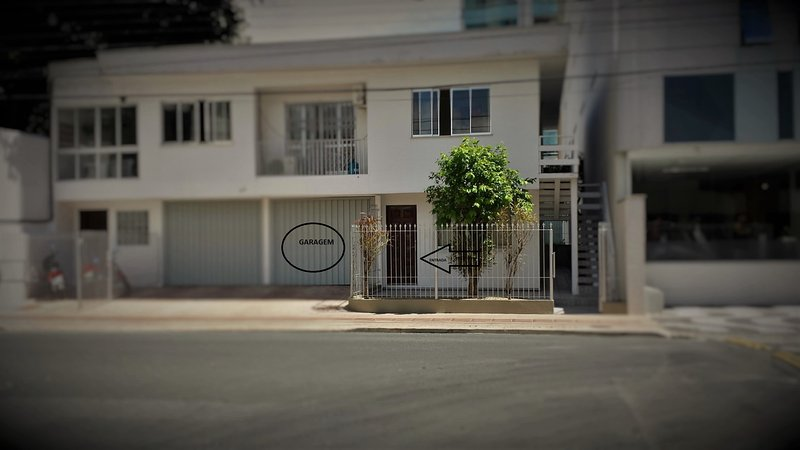 Casa Piano Terra