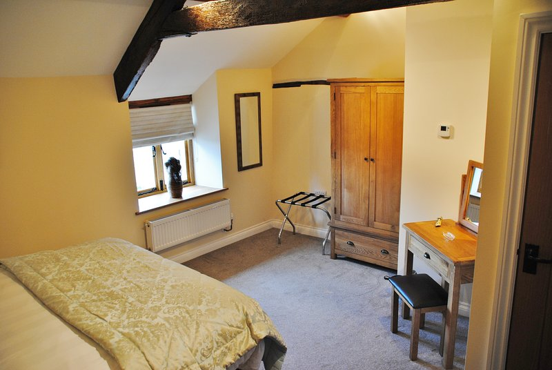 The Granary at Little Howle Farm - UPDATED 2019 - Holiday
