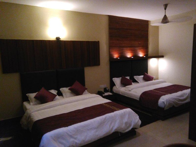 Nirvana Inn Hotel Ltd, vacation rental in Accra