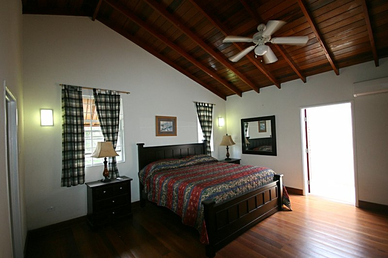 #17 Dover Mews, holiday rental in St. Lawrence Gap