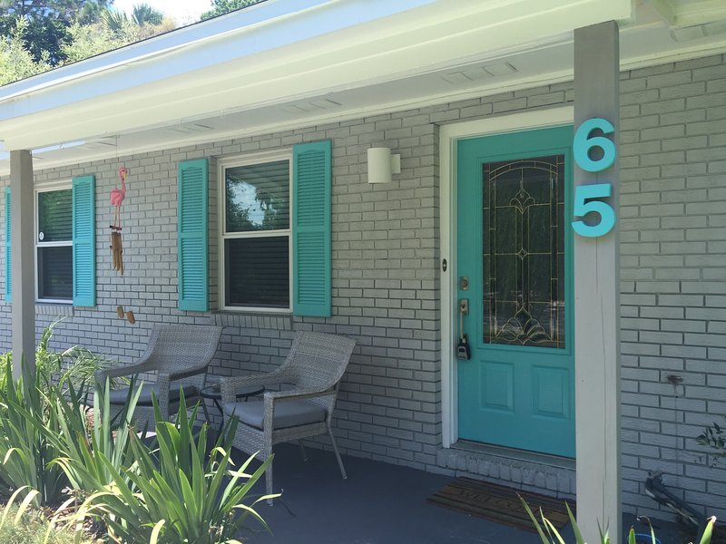 Bike to the beach-Perfect location-Close to shopping and beach