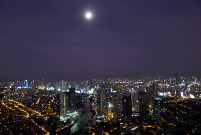Gramercy 69F 1BR Penthouse Promo Price!!!, holiday rental in Makati