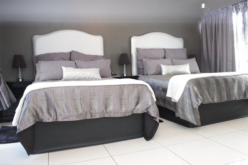 Titanium Room, holiday rental in Botswana