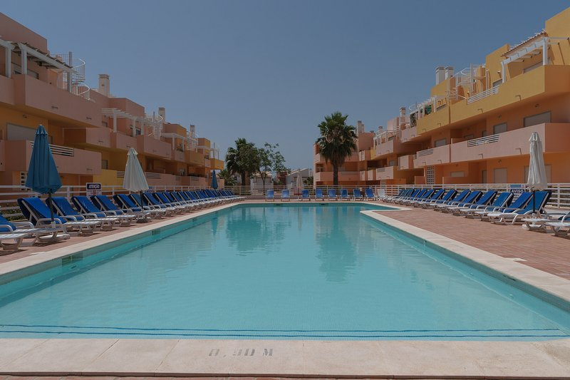 Blige Blue Apartment, Cabanas Tavira, Algarve, holiday rental in Conceicao