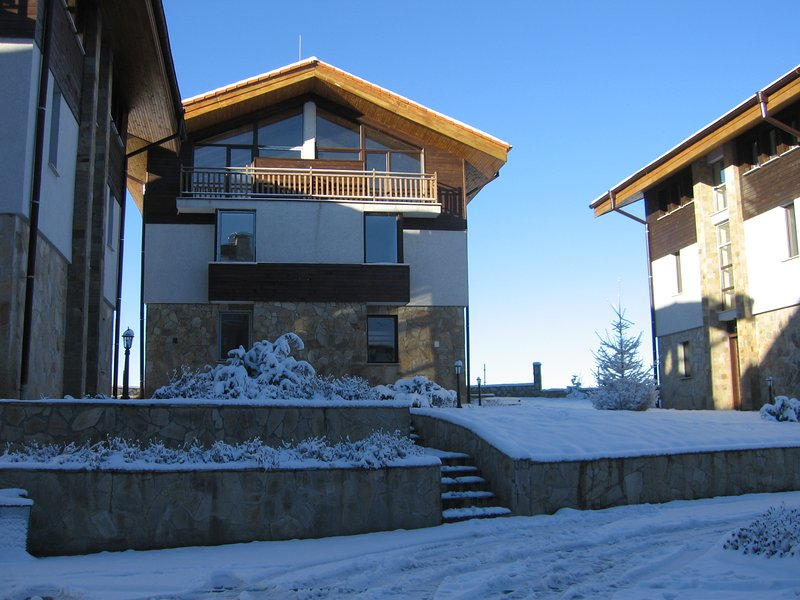 Chalet Kateritsa, vacation rental in Borovets