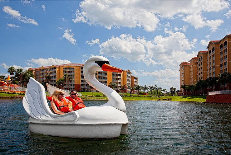 Westgate Vacation Villas Resort & Spa : 2-Bedroom & Loft, Full Kitchen, Sleeps10, holiday rental in Four Corners