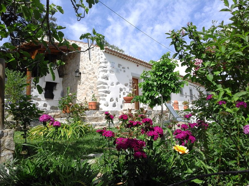 Quinta do Tempo, casa vacanza a Monchique