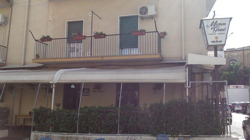 Bed &Breakfast Palmintelli, location de vacances à Caltanissetta