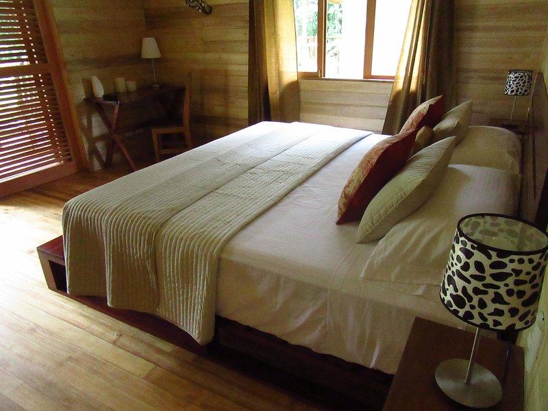 Natura Lodges: Kiwayu, aluguéis de temporada em Coronado