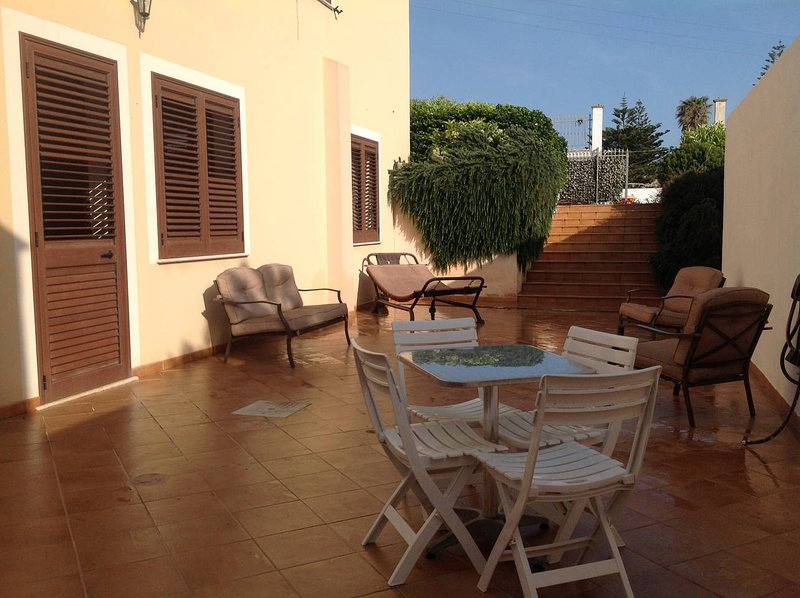 A DUE PASSI DAL MARE, vacation rental in Petrosino