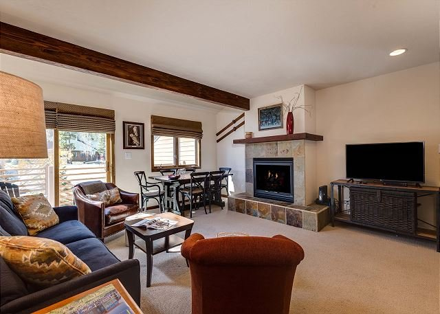 Spruce Point Townhouse: Great Location and Price!, vacation rental in Frisco
