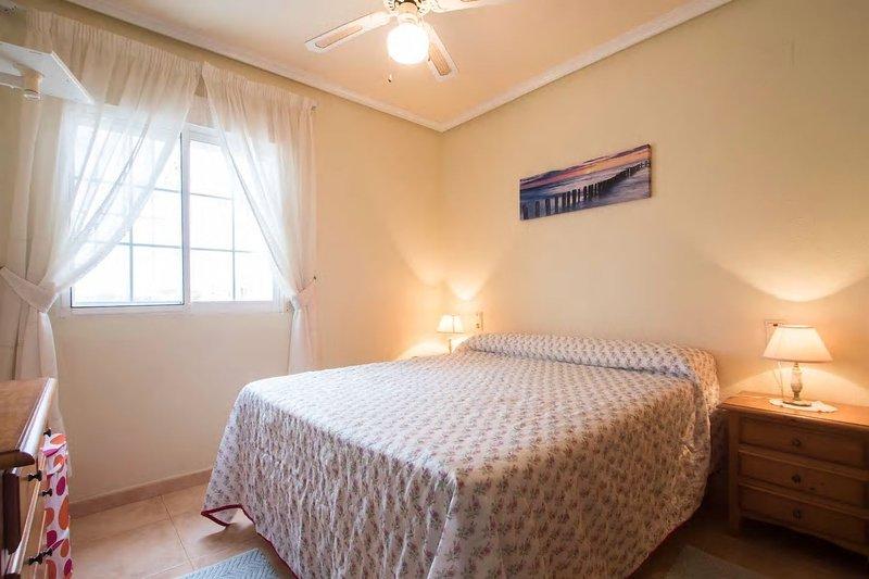 Casa Loval, 2ch, Wifi, Air co, Calme, Mer, Parking privé, Vue, location de vacances à El Altet