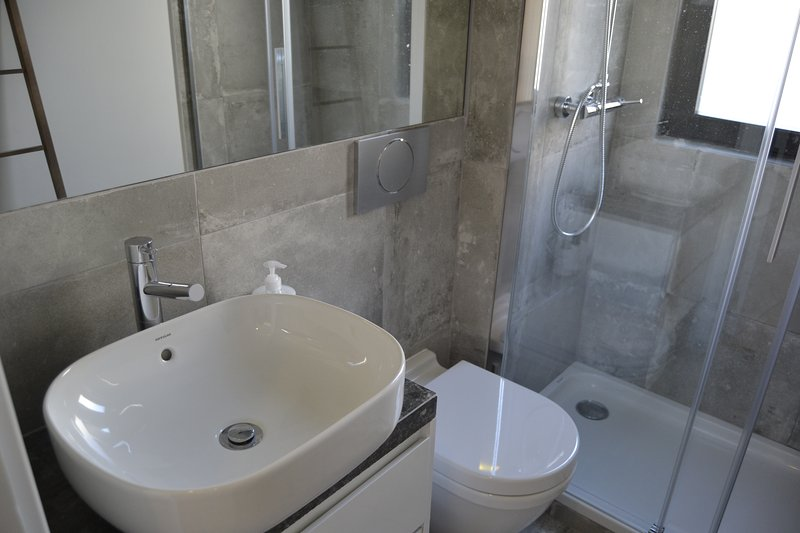 Casa de bain suite 2