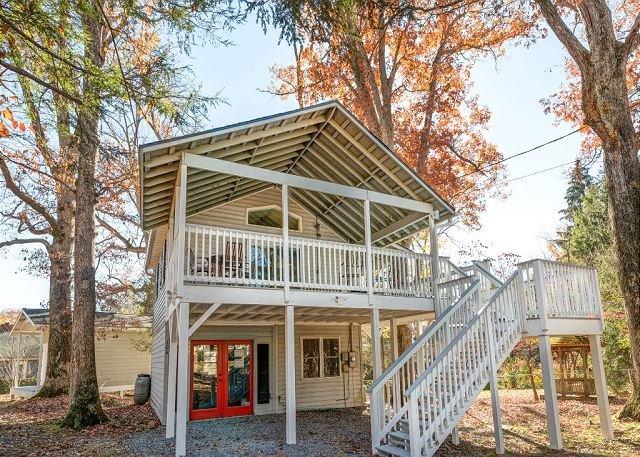 Bienvenue à Tree House
