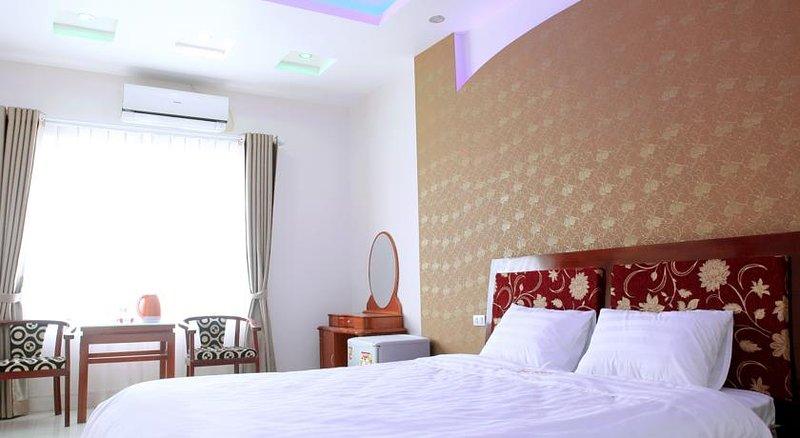 Mai Chau View 3 – semesterbostad i Mai Chau