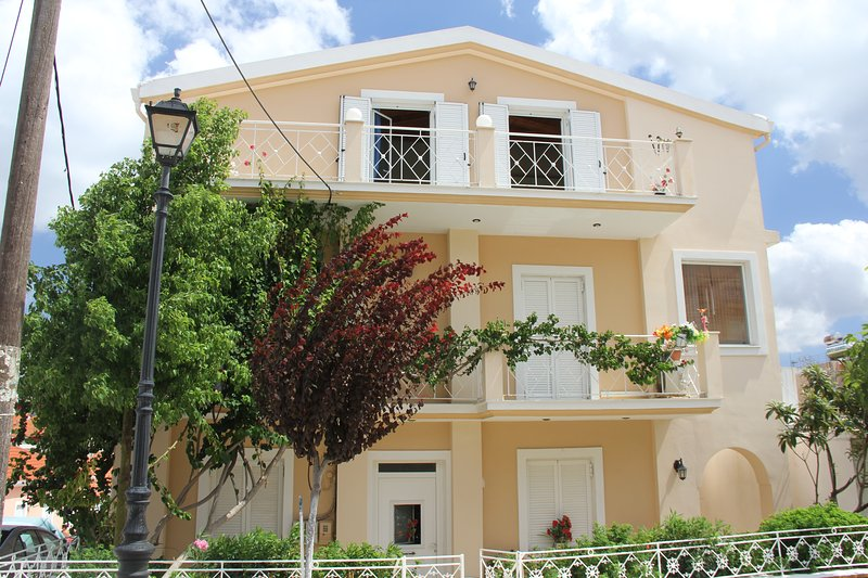 Casa Mimi, holiday rental in Kounopetra
