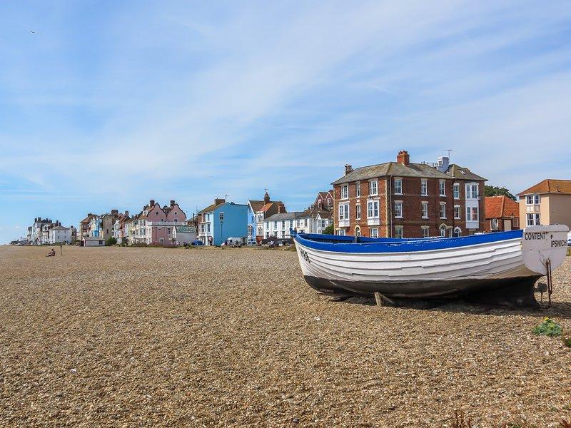 Aldeburgh town