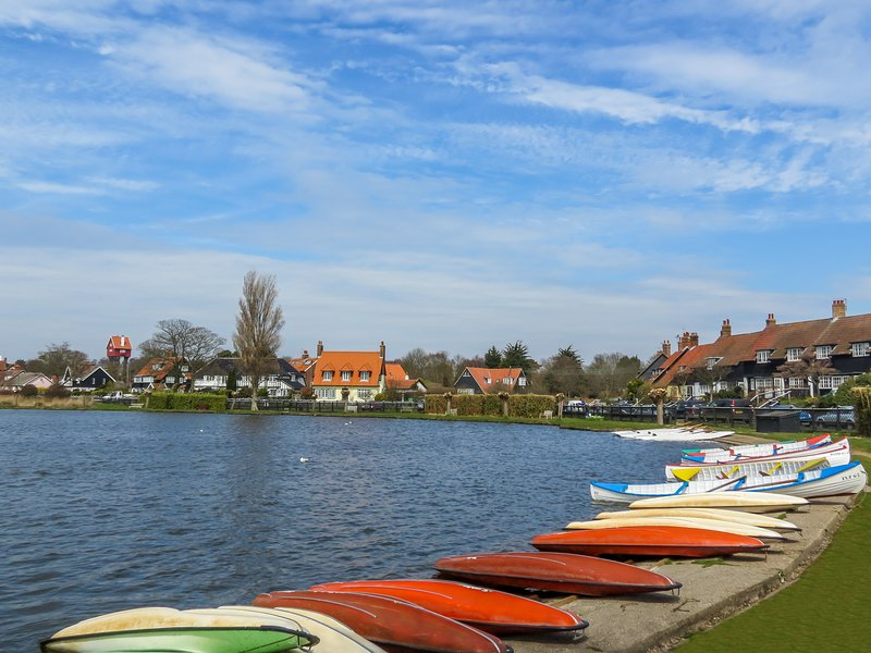 Thorpeness Meare