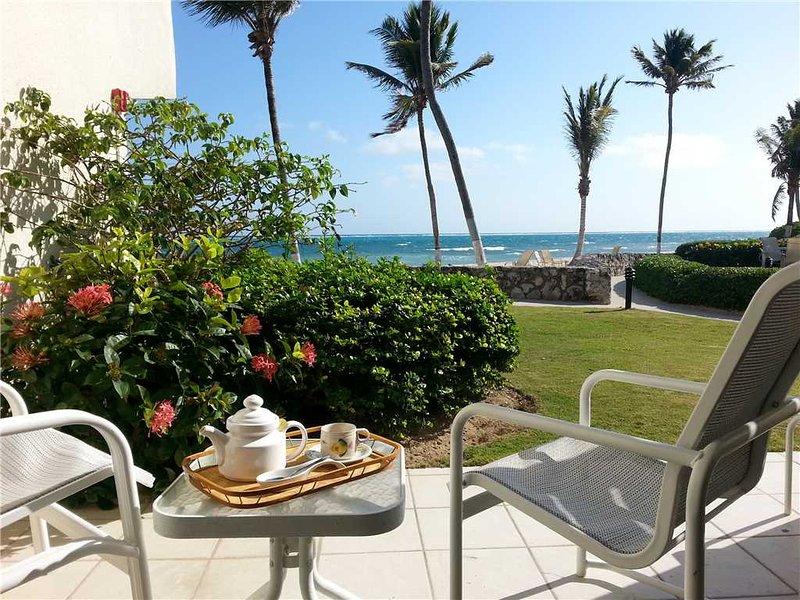 Villas Pappagallo #22, vacation rental in West Bay