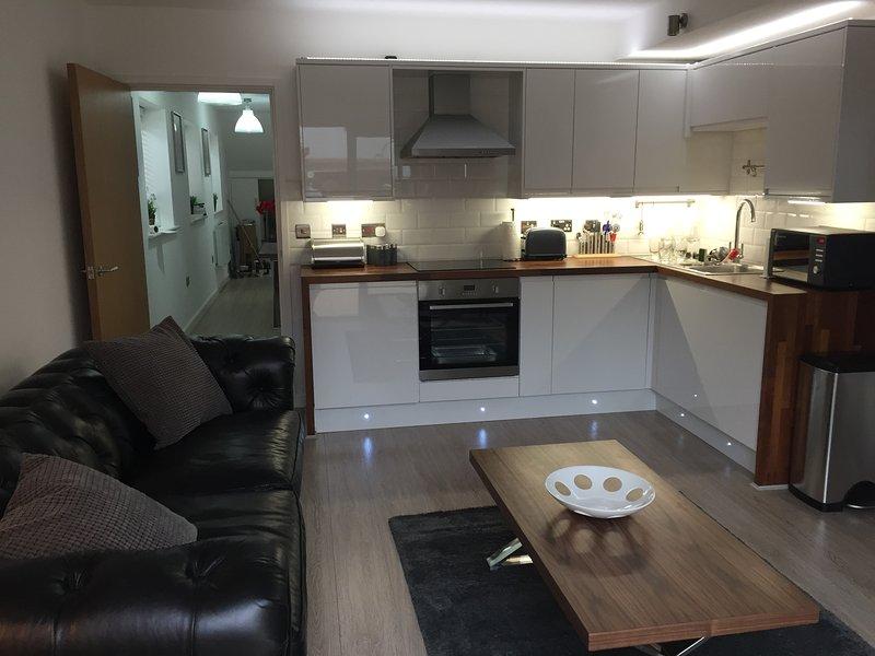Harpenden House Apartment 6, location de vacances à Hertfordshire