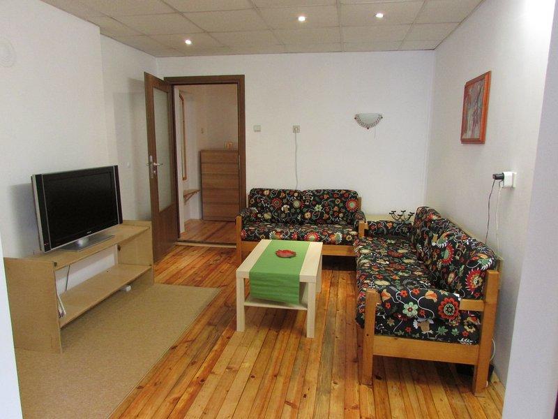 Sofia apartment, vacation rental in Vladaya