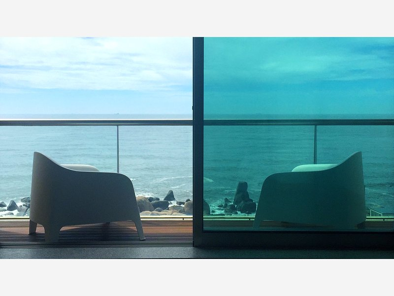Luxury apartment in Lavadores Beach, Ferienwohnung in Vila Nova de Gaia