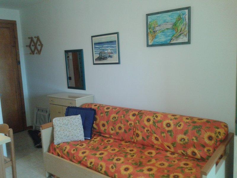 appartamare, vacation rental in Orto Liuzzo