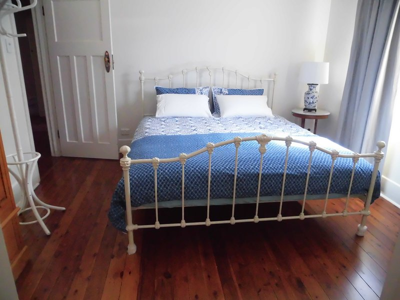 Penang Suite Bedroom