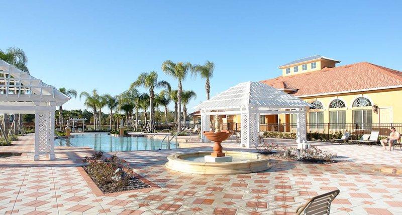 Bellavida Resort - ClubHouse SPA