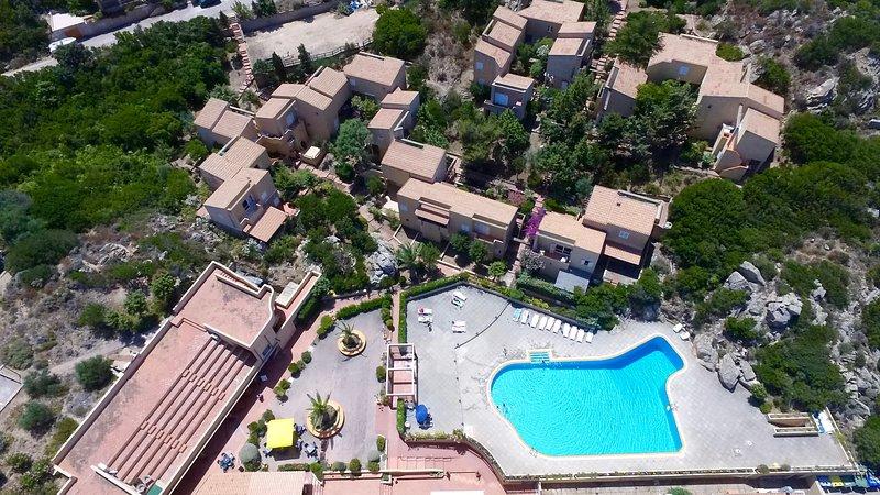 Residenze Paradiso, aluguéis de temporada em Costa Paradiso